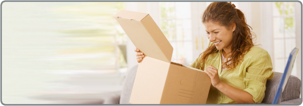 Moving home, apartment, office? We're here to help.